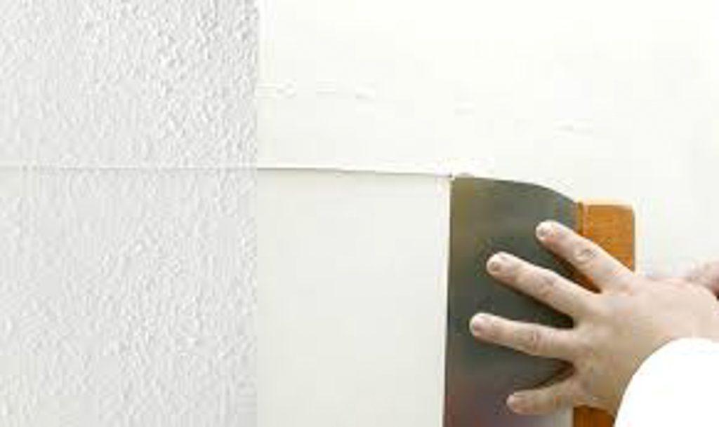 Emplastes fondos y preparaciones julmosa - Como alisar paredes ...